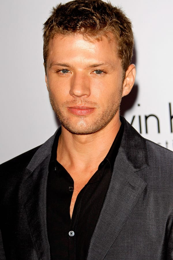 Ryan Phillippe's Battle with Depression – Seasons in Malibu Ryan Phillippe