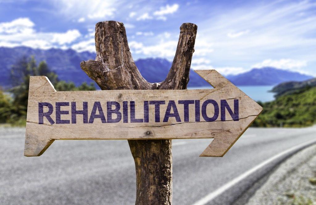 alcohol rehab facility