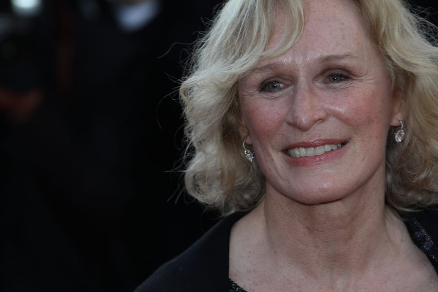 Glenn Close on Mental Illness in Movies