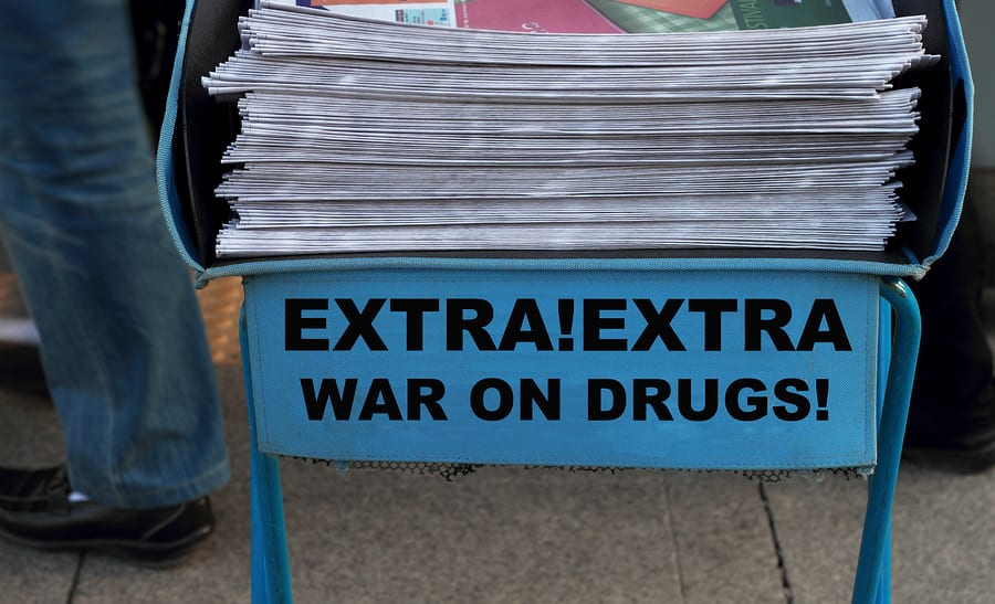 the raging war against drugs essay The war on drugs has been an endless fight in the united states it has created overcrowding in prisons and a violent drug war billions and billions of us dollars are spent every year trying to control something that is uncontrollable.