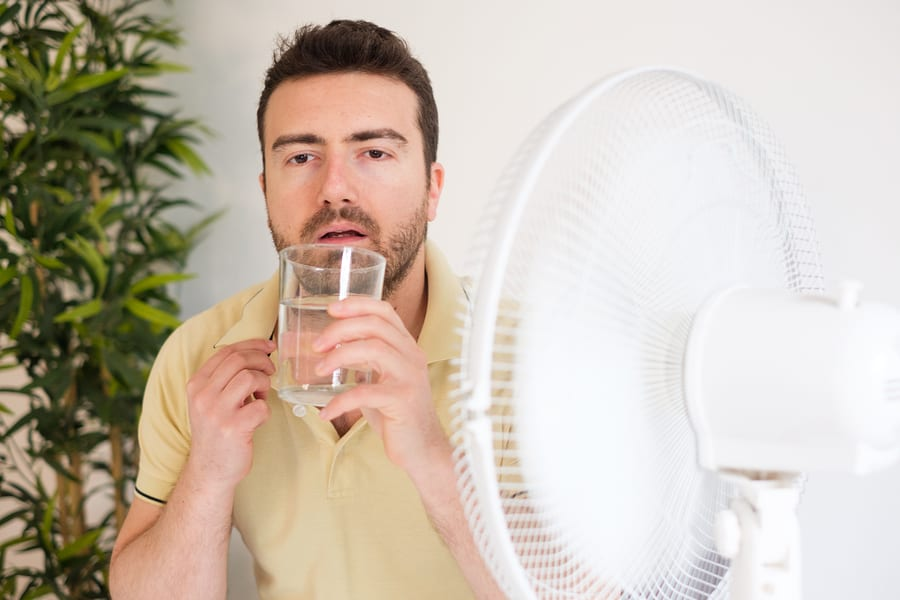 Focusing on Sobriety in the Heat of Summer