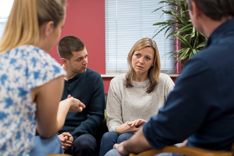 What Happens During Bipolar Support Groups