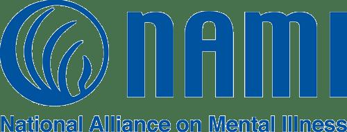 Nami Logo Blue