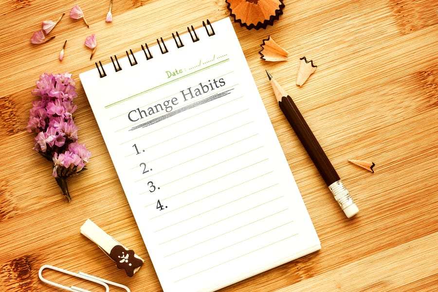 Does Changing Habits Really Change Your Life?