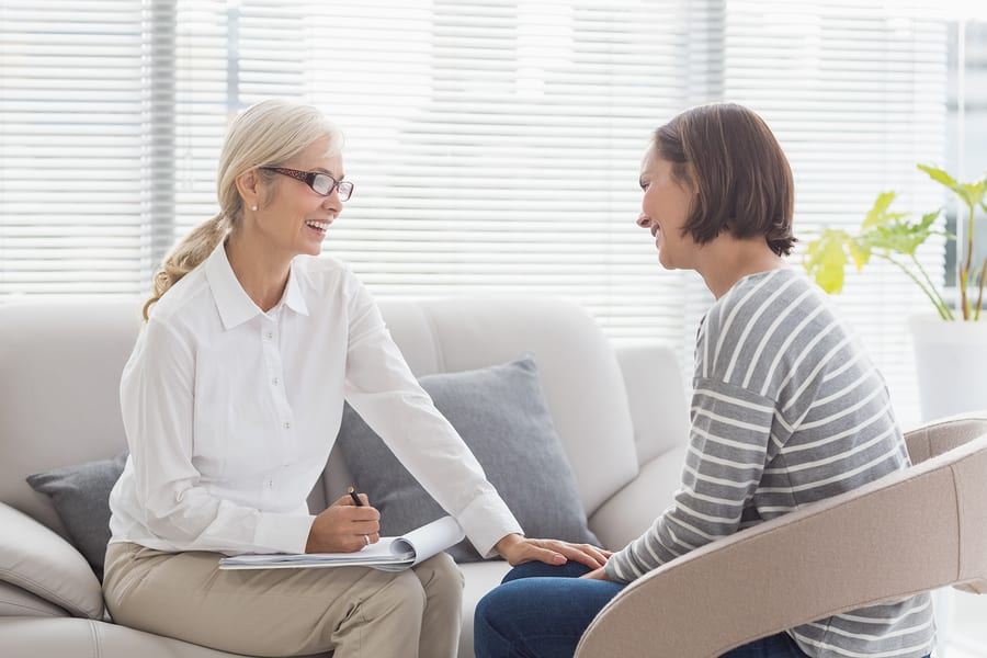 Changing Your Long Term Therapist