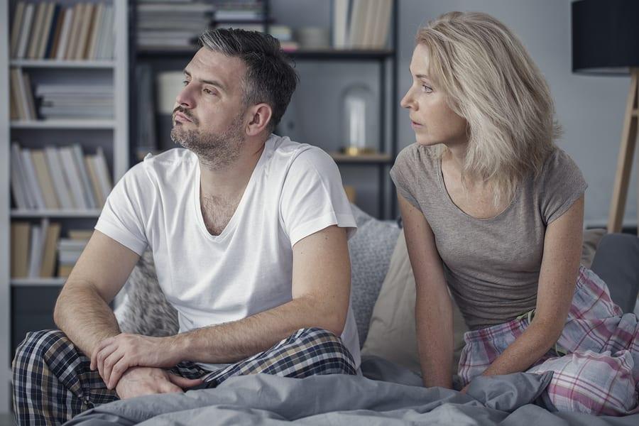 Spouse's Substance Abuse