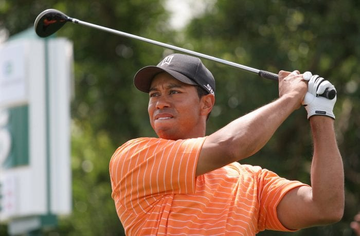 Tiger Woods Journey to Redemption