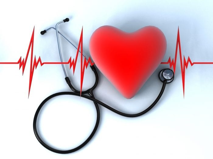 Bigstock Heart Health