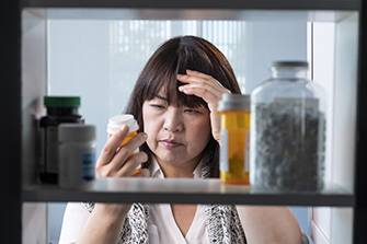How Do I Know If I Am Addicted to My Prescription Medication?