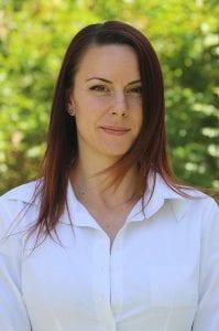 Kathryn Tate