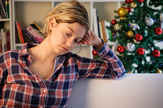 Holidays And Substance Use Disorder