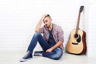 Mental Health Resources For Musicians